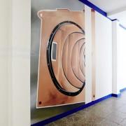 Rathenow MAP,6 künstlerische Objektgestaltung, Innenraumgestaltung