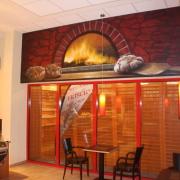 Thonke,8 künstlerische Objektgestaltung, Innenraumgestaltung