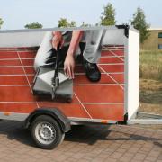 Fahrzeuggestaltung,künstlerische Objektgestaltung, Fahrzeugbeschriftung, Airbrush