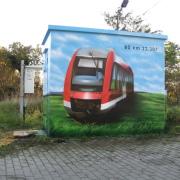 Deutsche Bahn BÜ