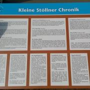 Stölln, Otto Lilienthal,  Illusionsmalerei, künstlerische Objektgestaltung, Fassadenkunst, Malerei, Fassadengestaltung, Giebelmalerei, Fassadenmalerei, Fassadenbild, Fassadenbeschriftung, Graffiti Kunst, Kunst am Bau, 360art,